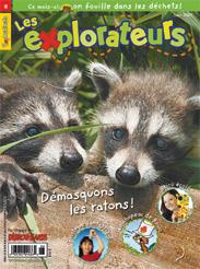 Juin 2007 – Démasquons les ratons!